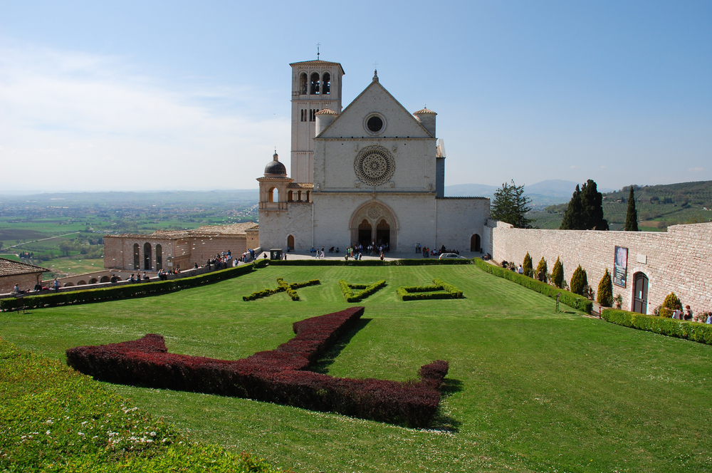 Assisi Tours Tour Italy Italy In Limo